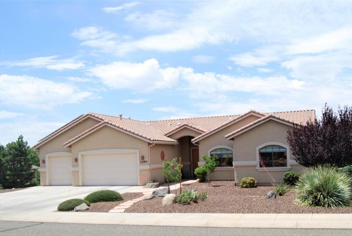 1390 St Charles Avenue, Prescott, AZ 86301
