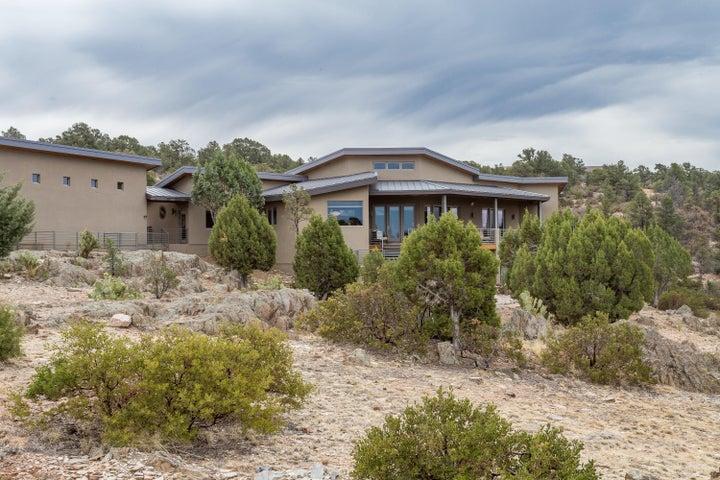 6575 W Leaning Bear Trail, Prescott, AZ 86305