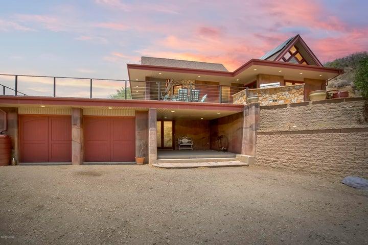 2820 W Forest Service Road 73, Prescott, AZ 86303