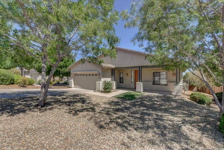 868 Crystal View Drive, Prescott, AZ 86301