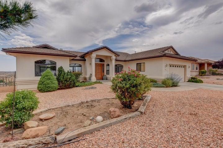 10453 E Old Black Canyon Highway, Dewey-Humboldt, AZ 86327