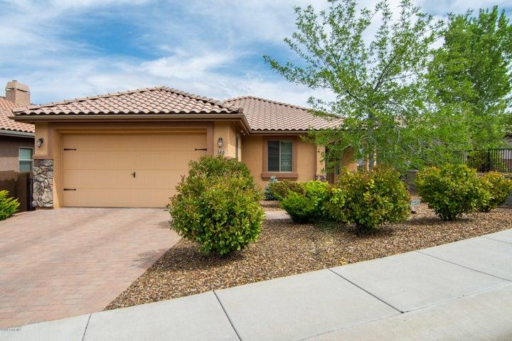346 Dreamweaver Drive, Prescott, AZ 86301