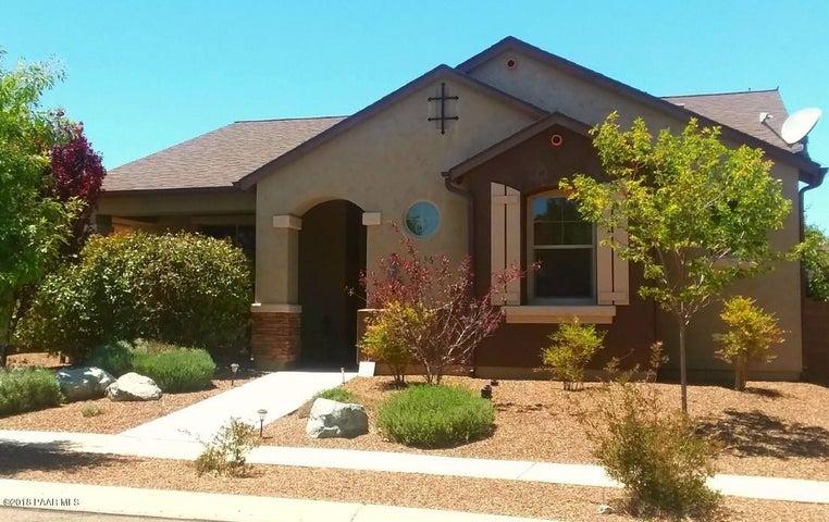 1136 N Tin Whip Trail, Prescott Valley, AZ 86314