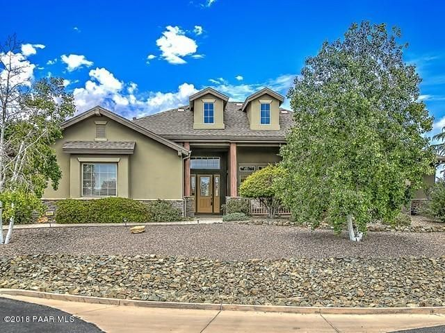 1553 Gettysvue Way Prescott Lakes