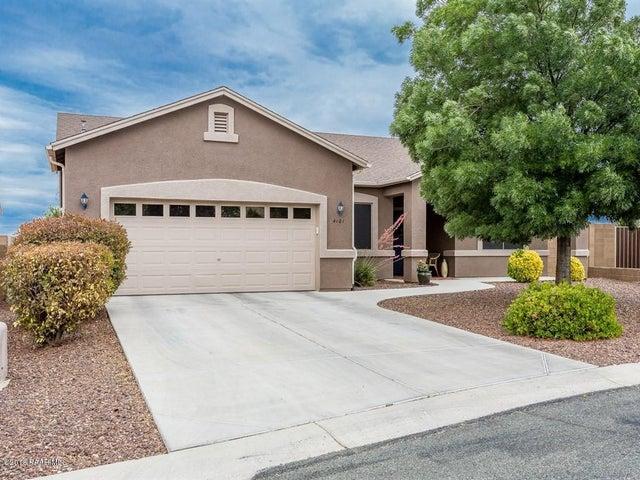 4101 N Cornwall Road, Prescott Valley, AZ 86314