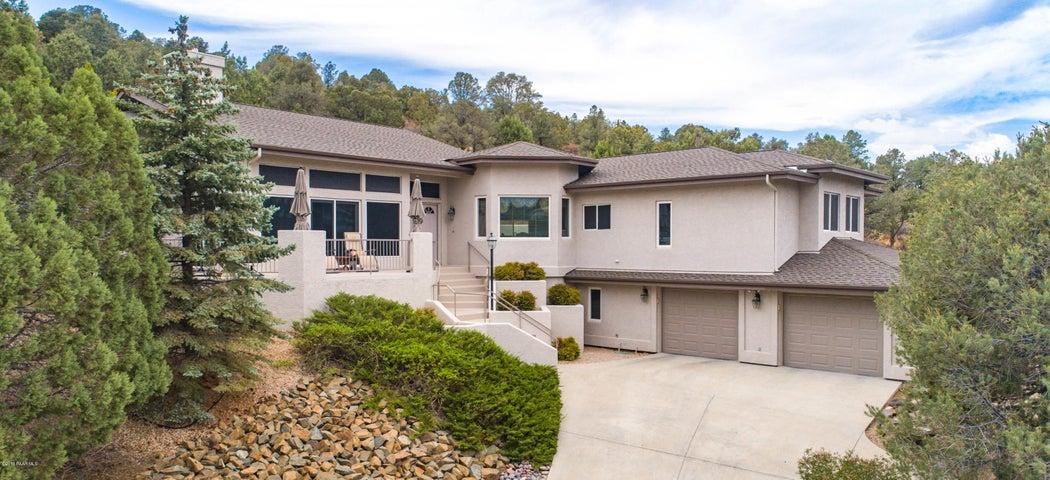 552 Lark Haven Circle, Prescott, AZ 86303