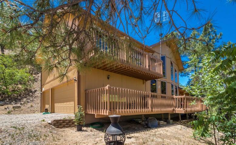 228 S Endress Lane, Prescott, AZ 86305
