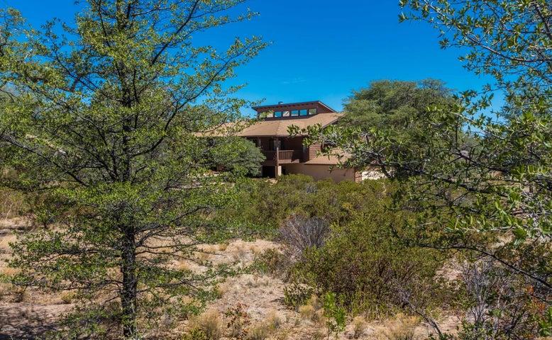 2600 W Bard Ranch Road, Prescott, AZ 86305