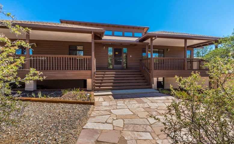 2600 W Bard Ranch Road, Prescott, AZ 86305