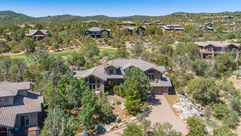 2031 Golf Club Lane, Prescott, AZ 86303