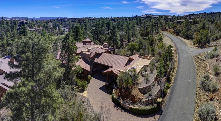 2176 Golf Club Lane, Prescott, AZ 86303