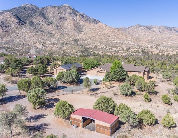 8110 N Vista Lane, Prescott, AZ 86305