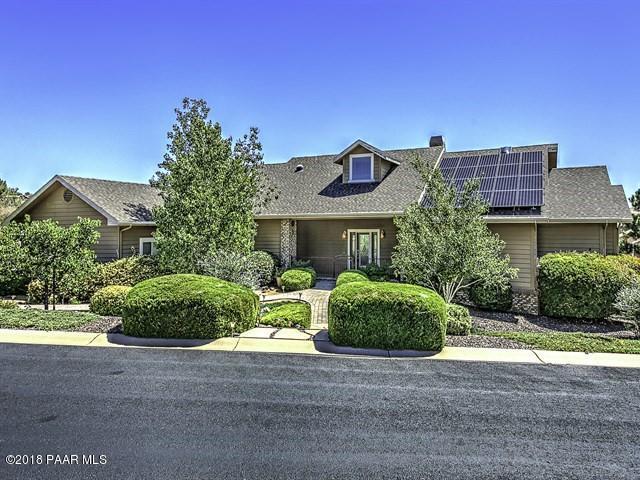 885 Northridge for sale in The Estates, Prescott Lakes