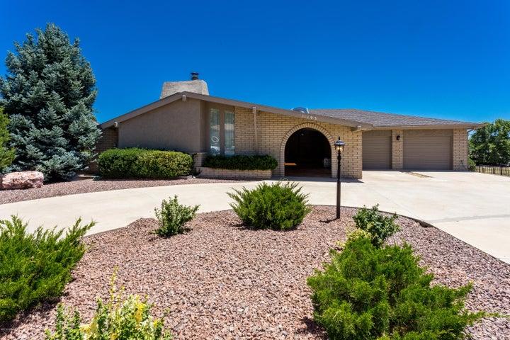 11193 E Manzanita Trail, Dewey-Humboldt, AZ 86327