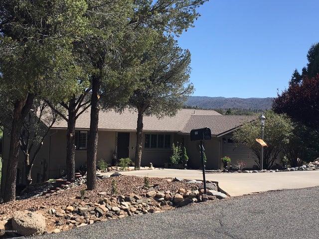5009 Cactus Place, Prescott, AZ 86301