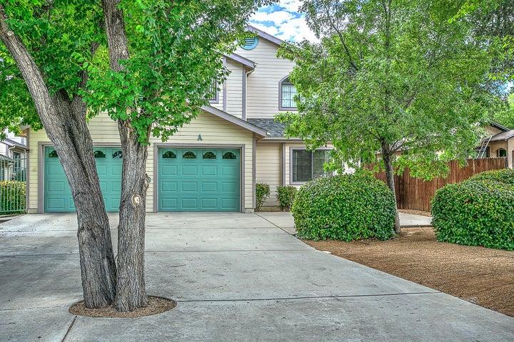319 S Alarcon Street, 2a, Prescott, AZ 86303