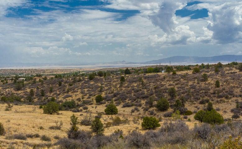 Buena Vista Trail