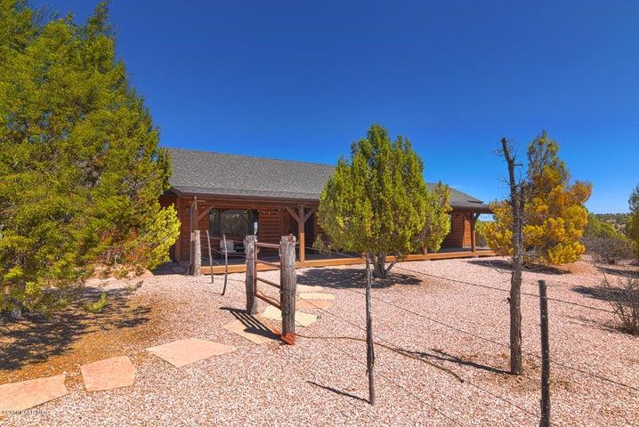 7600 W Dillon Wash Road, Prescott, AZ 86305
