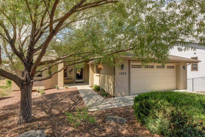 1555 Marvin Gardens Lane, Prescott, AZ 86301