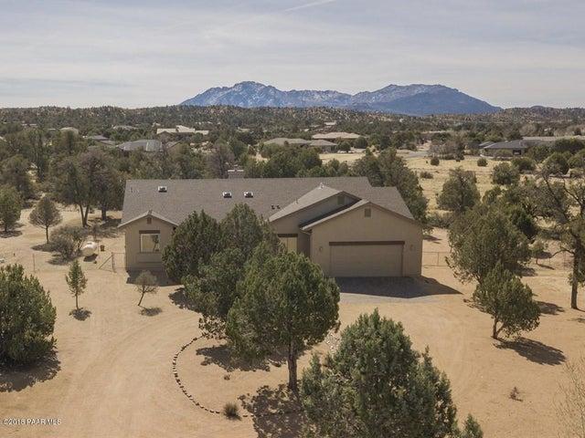 13500 N Warpaint Place, Prescott, AZ 86305