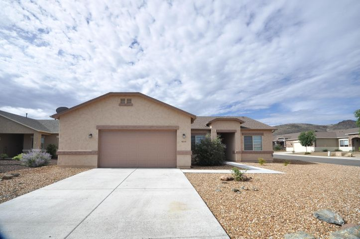 6023 E Tanridge Drive, Prescott Valley, AZ 86314