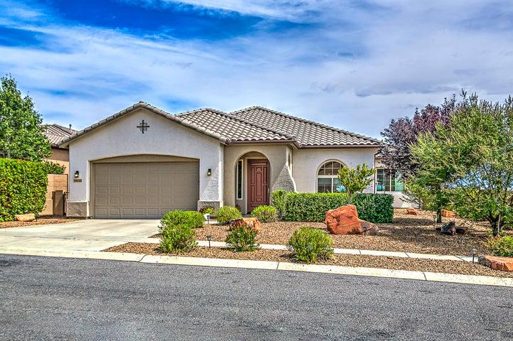 7175 Sienna Springs Lane, Prescott Valley, AZ 86314