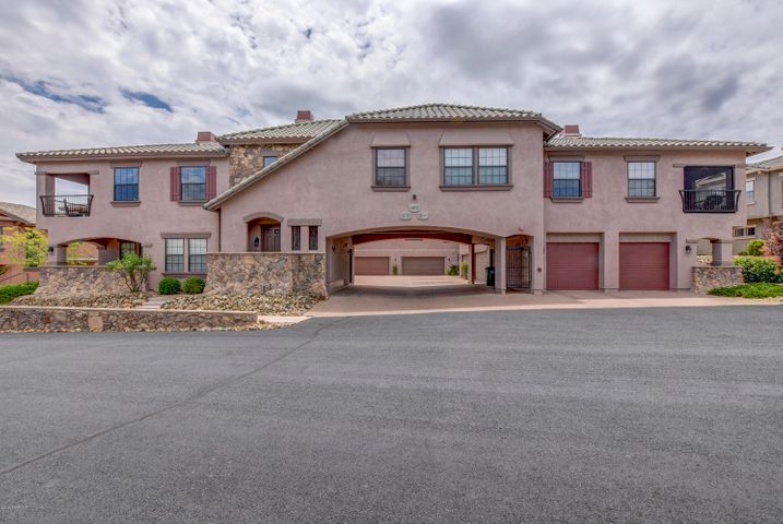 Welcome Home to Hassayampa Village!