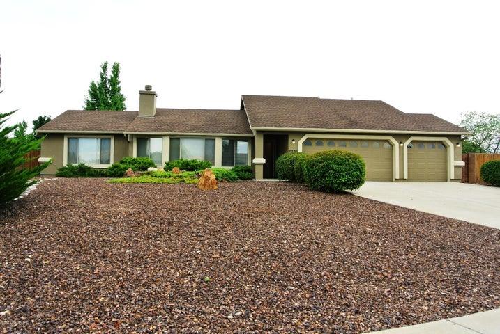 7251 N Valley Vista Road, Prescott Valley, AZ 86315