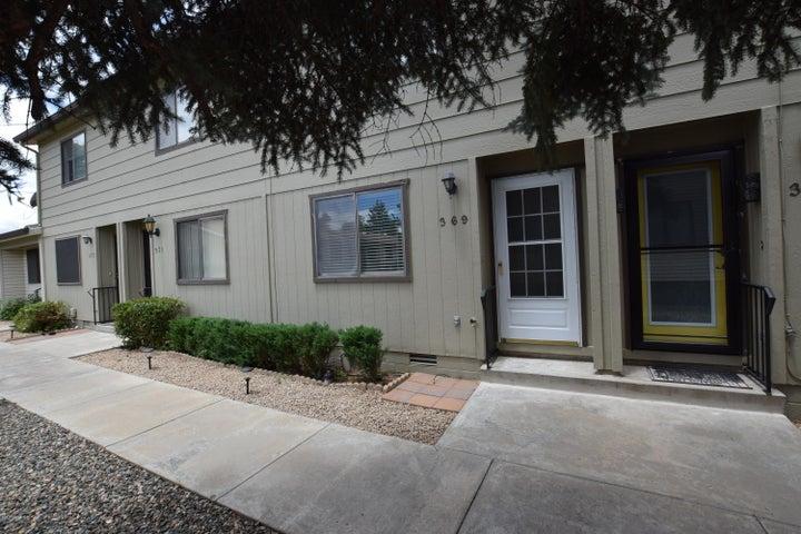 369 Rim Rock Circle, 2, Prescott, AZ 86303