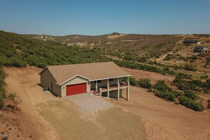 2252 S Liberty Pass, Dewey-Humboldt, AZ 86327