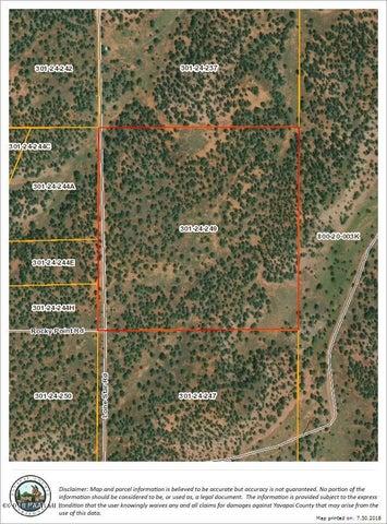 0 Lone Star Road, Seligman, AZ 86337