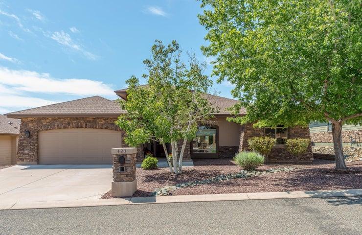 423 Bloomingdale Drive, Prescott, AZ 86301