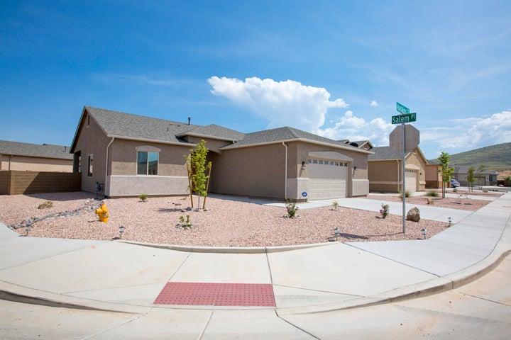 6093 E Haskins Court, Prescott Valley, AZ 86314