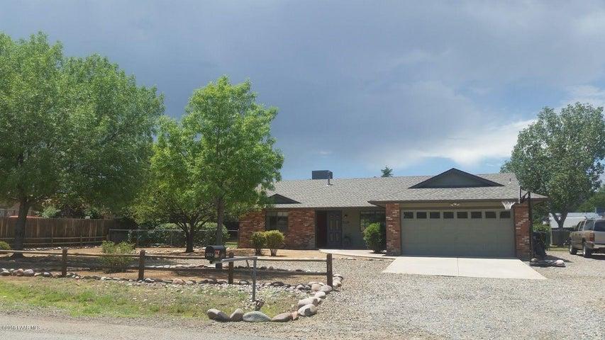 3224 N Pine View Drive, Prescott Valley, AZ 86314