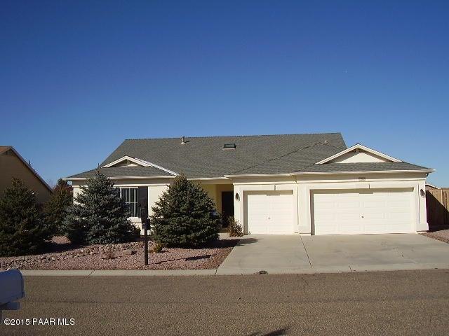 7262 N Summer Walk Way, Prescott Valley, AZ 86315