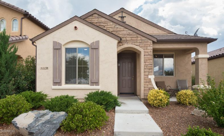 1138 Fence Post Place, Prescott Valley, AZ 86314