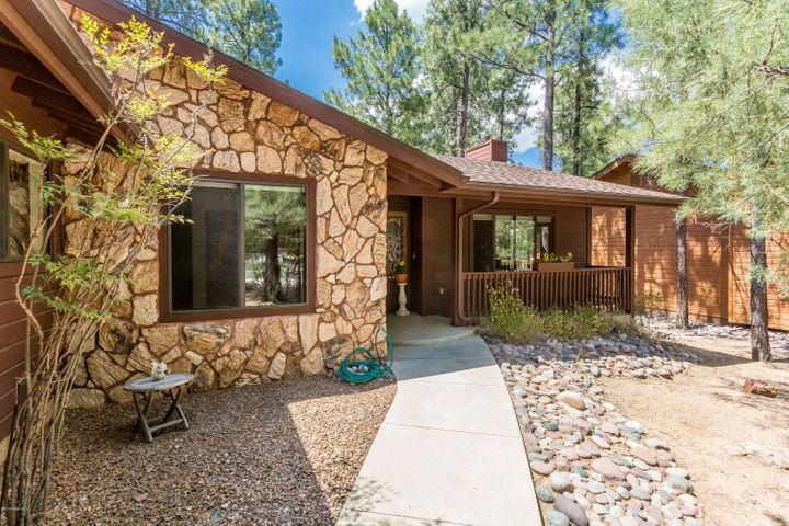 1140 E Timber Ridge Road, Prescott, AZ 86303