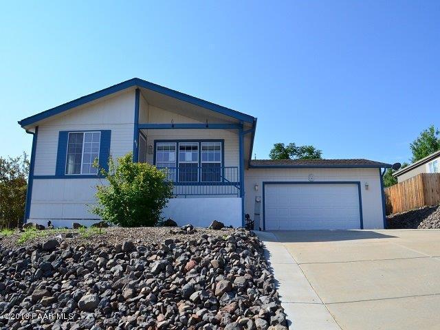 2800 Ninta Drive, Prescott, AZ 86301