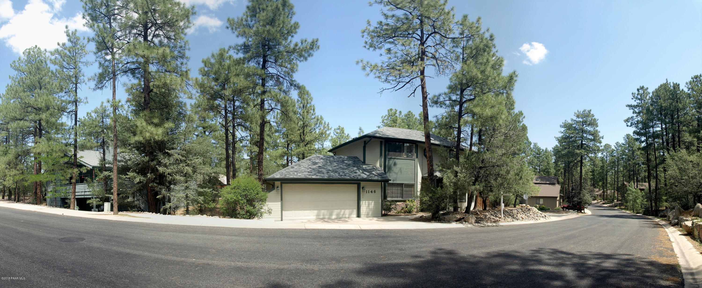 1146 W Timber Ridge Road, Prescott, AZ 86303