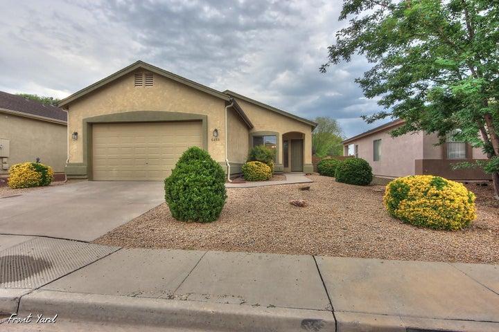 6498 E Kilkenny Place, Prescott Valley, AZ 86314