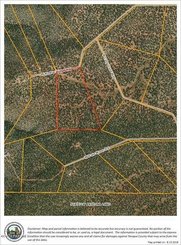 35705 W Amber Ridge Road, Seligman, AZ 86337