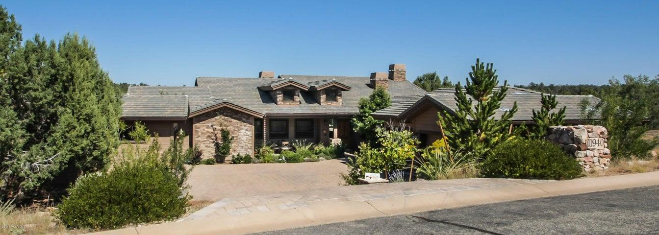 11940 W Six Shooter Road, Prescott, AZ 86305
