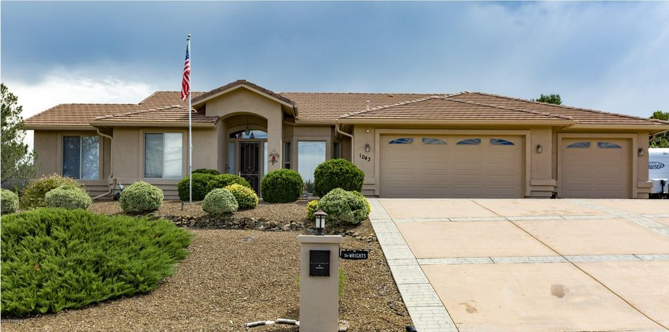 1043 Lupine Lane, Prescott, AZ 86305