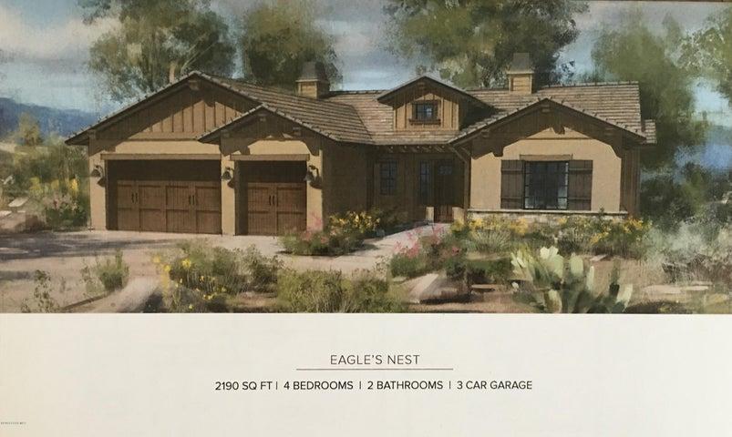 15640 N Silent Moon Lane, Prescott, AZ 86305