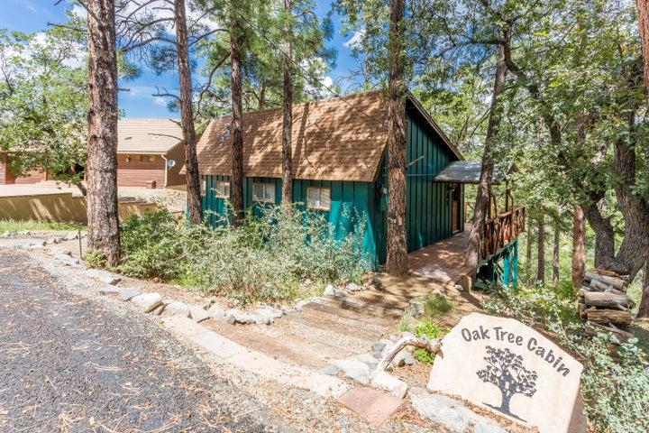5869 W Sleepy Hollow Drive, Prescott, AZ 86305