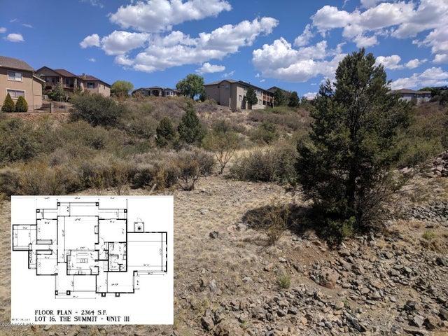 2969 Noble Star Drive, Prescott, AZ 86301