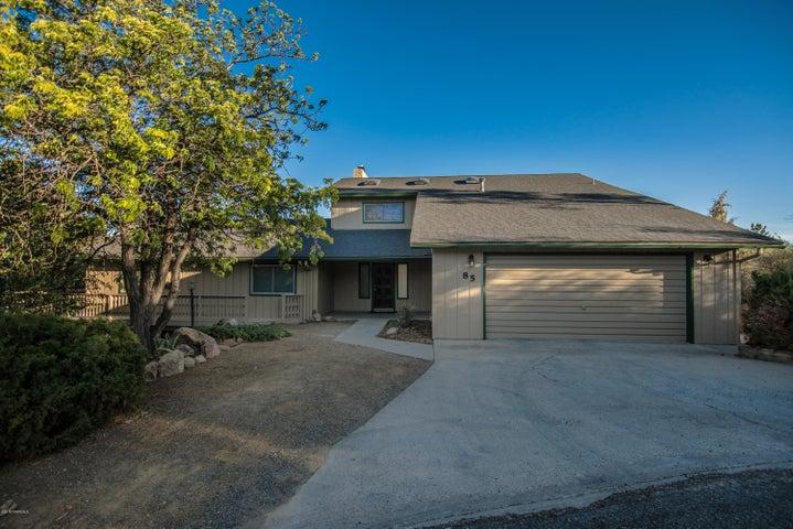 85 Woodside Drive, Prescott, AZ 86305