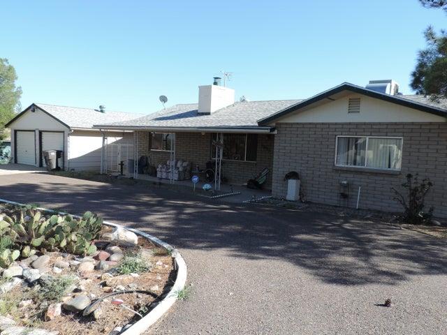 17693 E Bluejay Drive, 2, Mayer, AZ 86333