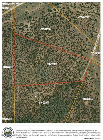 1069 N Crazy Coyote Way, Seligman, AZ 86337
