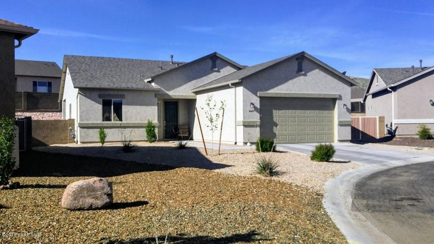 6087 E Hanbury Drive, Prescott Valley, AZ 86314